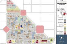 توزيع أولى دفعات الضاحية العاشرة في «جنوب صباح الأحمد» حتى 17/10/2012