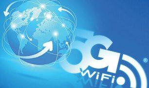 أنظار العالم تترقب شبكات G5 هذه أهم الأسباب والمزايا