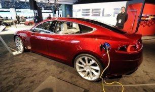 تكنولوجيا جديدة لإعادة شحن بطارية السيارة الكهربائية في ربع ساعة