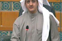 فارس العتيبي يسأل عن معوقات مدينة جنوب سعد العبدالله
