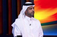 ناصر الخاطر: #الفيفا سيبحث مشاركة الكويت في تنظيم مونديال 2022