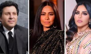 الملكة أحلام تتوسط للصلح مع شيرين عبدالوهاب وهاني شاكر يعتذر!!