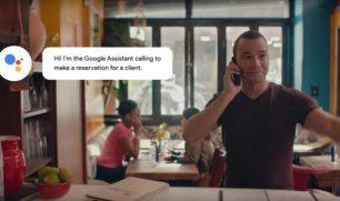 «غوغل» تدشن خدمة «Google Duplex» لحجز المطاعم على أجهزة iPhones