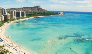 "بالصور| افتتاح ""Espacio The Jewel of Waikiki"" على شاطئ وايكيكي الساحر"