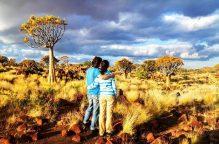 بالصور| أفضل 5 تجارب شهر عسل في إفريقيا