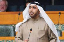 الدلال يسأل وزير الداخلية: حواجزنا مع العراق بلا صيانة؟