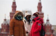 الإصابات بكورونا في روسيا تتجاوز 430 ألفاً