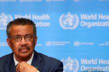 """""""الصحة العالمية"""": فرصة احتواء تفشي كورونا تتقلص"""