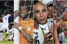 """9 """"صدمات"""" في بطولة أمم أفريقيا عبر التاريخ"""