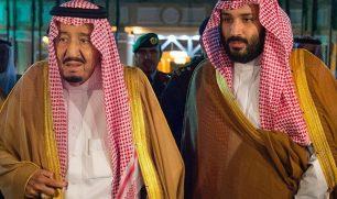 سيلفي مع الملك سلمان يشعل مواقع التواصل الاجتماعي