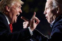 بايدن ينتصر على ترامب في معركة المشاهدات التلفزيونية