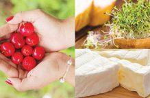 13 نوعاً من الأطعمة.. الأكثر خطورة في العالم