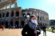 «كورونا» يسجل قفزة في الإصابات بإيطاليا