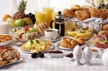 دراسة: وجبة الإفطار تساعد على حرق الدهون