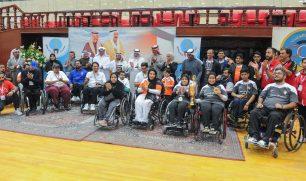 (المعاقين) الكويتي يحرز لقب بطولة الارادة الاولى لكرة الطاولة