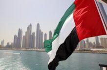 غنيم الرعبي : إستريح..الإمارات وراها ٢٢ دولة عربية