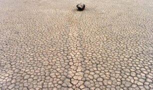 «وادي الموت» يسجل أعلى درجة حرارة بالأرض.. في 100 عام