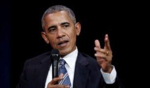 أول تعليق من أوباما على مقتل الأمريكى الأسمر فى ولاية مينيسوتا