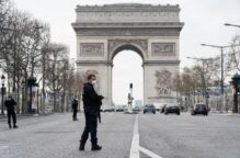 فرنسا تدرس فرض إجراءات إغلاق جديدة في 20 منطقة بالبلاد مع تدهور الحالة الوبائية