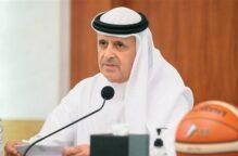 القرقاوي يكشف مشاكل كرة السلة الإماراتية والخليجية