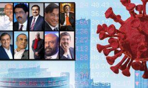 ثروة مليارديرات الهند تتقلص بـ 92.7 مليار دولار.. بسبب «كورونا»