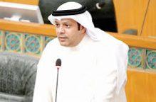 الكندري يطالب «الخارجية» باتخاذ اجراءات قانونية تجاه إعلامي بحريني أساء للكويت