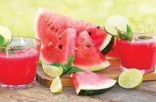 البطيخ.. مكمل غذائي جديد يحارب الدهون والسكريات