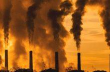 دراسة أمريكية: استنشاق الهواء الملوث يؤدي لارتفاع معدلات الجريمة