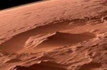 الصين تكشف للمرة الأولى عن مسبار استكشاف المريخ