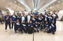 منتخب الكويت لرفع الأثقال يتوجه للأردن للمشاركة في البطولة العربية