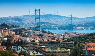 أكثر من 297 ألف كويتي زاروا اسطنبول خلال 10 أشهر