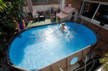 مبيعات أحواض السباحة المنزلية تنتعش بفضل كورونا