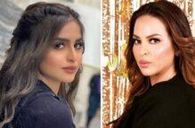 منى السابر تكشف أحدث تطورات قضيتها مع ابنتها حلا الترك