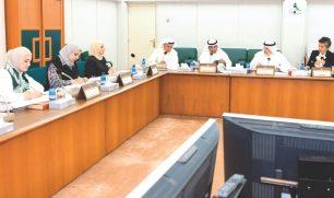 المالية: مهلة شهر للحكومة لتقديم رأيها حول تعديلات «الخدمة المدنية»