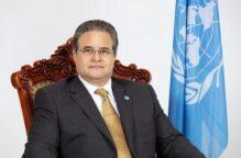 الشيخ: شراكتنا مع الكويت أرست الدبلوماسية الوقائية ودعائم التنمية والسلام وحقوق الإنسان