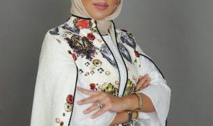 الدكتورة خديجة اشكناني … #الدستور_يحكمنا