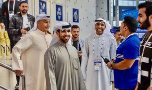الاولمبية الكويتية: الكوادر الوطنية قادرة على تنظيم اكبر البطولات العالمية