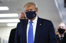 ترامب: لقاح «كورونا» قد يكون متاحا.. بعد 20 يوما