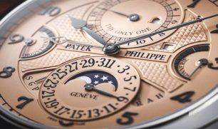 ساعة «باتيك فيليب» تُباع بأكثر من 9 ملايين دينار كويتي
