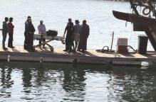 العثور على الصياد المصري أحمد الخواجة بعد 10 أيام من غرقه وعسران: نقل الجثمان إلى مصر فور انتهاء الإجراءات