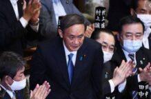 انتخاب يوشيهيدي سوغا رئيساً لوزراء اليابان