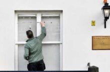 إطلاق نار على سفارة السعودية في لاهاي… وهولندا توقف مشتبهاً فيه