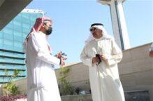 وزير البلدية: الانتهاء من إنجاز ثلاثة مشاريع إنشائية حيوية تنموية