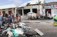 الصومال.. مقتل 6 في انفجار قنبلة بحافلة
