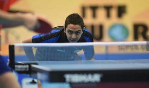 #النخبة  منتخب الكويت لكرة الطاولة يشارك في البطولة الآسيا الـ24 في إندونيسيا