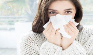 دون أدوية.. 9 طرق منزلية لعلاج الإنفلونزا الموسمية