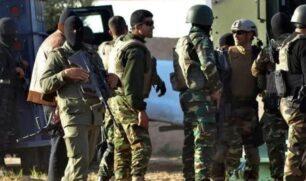 الجيش التونسي يتصدّى لتسلّل سيارات مشبوهة من ليبيا