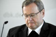 """رئيس مؤتمر الأساقفة في ألمانيا : جرائم الاعتداءات الجنسية """"أساءت لصورة الكنيسة"""""""