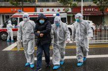 الصين: الإعدام لمن يخفي إصابته بفيروس كورونا