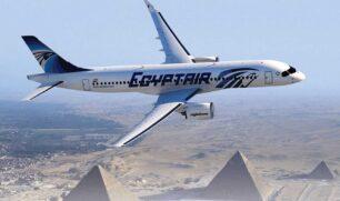 «مصر للطيران» تستأنف رحلاتها الدولية بعد 3 أشهر من التوقف بسبب «كورونا»